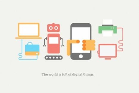We should be teaching kids to make programs like Word, not how to use them | Digital Literacies Hughes | Scoop.it
