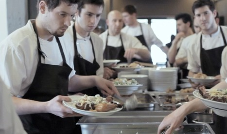Noma: Staff Meal | More Than Just A Supermarket | Scoop.it