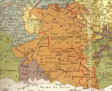 Les AMAND du Hainaut - Le site de généalogie d'Alexis | GenealoNet | Scoop.it