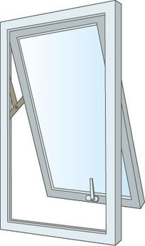 Awning Windows Melbourne | Window Awnings | EuroTech Windows | Glazed windows | Scoop.it