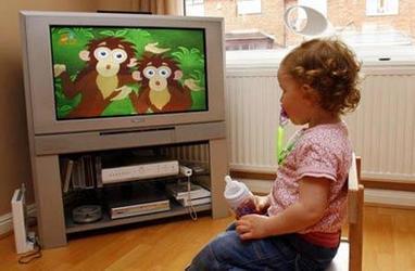Có nên cho trẻ em xem tivi nhiều không? | Mật ong Hưng Yên | Scoop.it