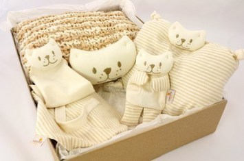 Certified Organic Cotton Removing All Health Hazards in Baby Soft Toys | Organic Cotton Baby Goods | Scoop.it