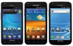 Download Official Firmware Samsung Galaxy S 2 Epic 4G Touch (SPH-D710) - TechCrot | Android APK Download | Scoop.it
