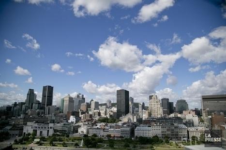 Montréal: trois nouvelles tours au centre-ville   Maxime Bergeron   Immobilier   Immo Québec   Scoop.it