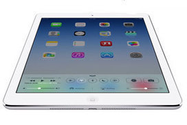 Will the iPad Air cut into iPad mini sales? | Curtin iPad User Group | Scoop.it