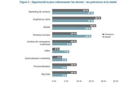 Quelles sont les évolutions du marketing digital ?   Clic France   Scoop.it