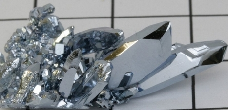 Osmium the Cancer Fighting Element - SMH Panama   Life in Panama and Costa Rica for Expats   Scoop.it