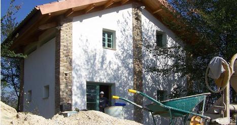 L'autocostruzione nelle Marche: Casa 45K (45.000€) di Cingoli | Le Marche un'altra Italia | Scoop.it