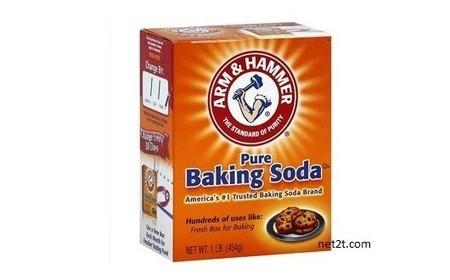 Baking Soda là gì ? Baking soda mua ở đâu ? | Sức khỏe và đời sống | Scoop.it