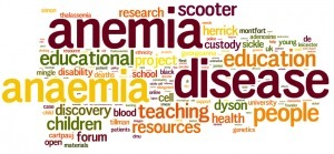 University Teaching Resources Sickle Cell Anaemia | ORIOLE project | Scoop.it