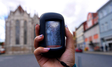 GPS Jammers Could Knock Out Signals in a Medium-Sized City | InformationSecurity | Scoop.it