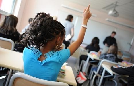 Loire-Atlantique: Plus de 6 collèges sur 10 vont être reconstruits ou rénovés | Ils parlent de la Loire-Atlantique | Scoop.it