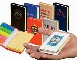 Customized Diary and Promotional Mouse Pads in Marketing Strategy | Promotional products | Scoop.it