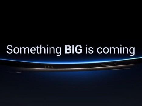 Samsung : un teaser pour le Nexus Prime | firefox-comicsandgeek | Scoop.it