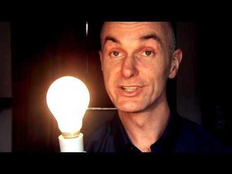 How Many Lightbulbs? | Mr A - Energy Unit | Scoop.it