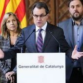 Madrid vows to block any independence referendum in Catalonia ... | Catalan Independence | Scoop.it