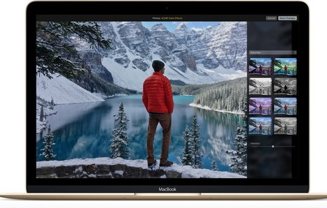 Apple has done it again! Newest OS X update El Capitan is almost here | Apple, IMac and other Iproducts | Scoop.it