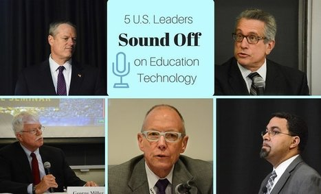3 Ways States, Colleges Can Rethink How They Educate | The Future of Higher Education | Scoop.it