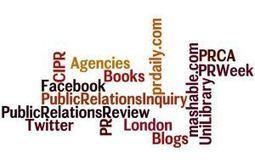 London – the land of P(R)lenty   Public Relations Studies   Scoop.it