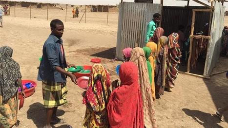 Drought leaves 6 million Ethiopian children hungry | Agriculture, Food Production & Rural Land Use Knowledge Base | Scoop.it
