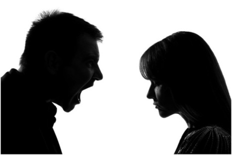 Behaviors That May Be Red Flags for Domestic Violence | Law Office of Kimberly Diego | Scoop.it