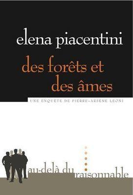 Elena Piacentini au deuxième tour des trophées 813 | Texte clos, palimpseste et littérature policière | Scoop.it