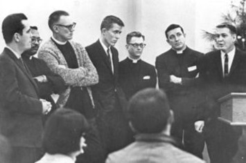 Council on Religion and the Homosexual Exhibit - LGBT-RAN | Sex History | Scoop.it
