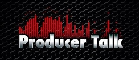 Producer Talk | Recording artist | Scoop.it