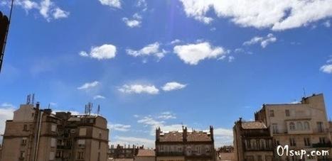 Pourquoi le Ciel est Bleu ? | 01sup | Paradoxes Physique | Scoop.it