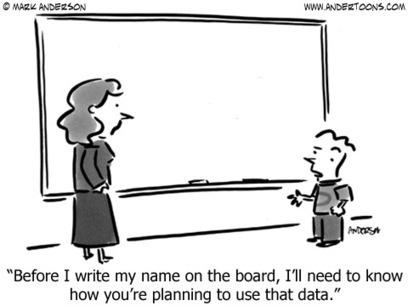 Internet Cartoon #6410 ANDERTOONS INTERNET CARTOONS   La prise de décision collaborative   Scoop.it