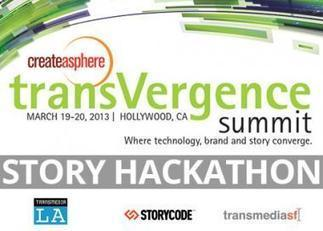 StoryCode: Immersive Storytelling | Events | Transmedia  content & storytelling | Scoop.it