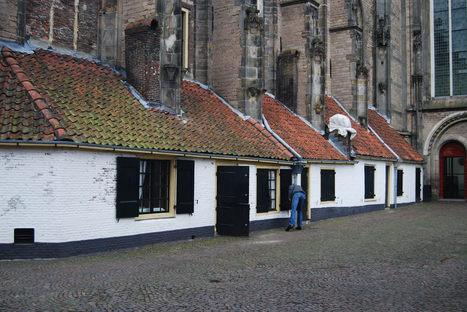 armenhuisjes / almshouses | Kathedralenbouwers | Scoop.it