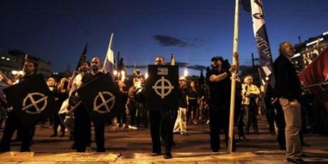 Grèce : un député de Syriza tabassé par l'extrême droite | Humanite | Union Européenne, une construction dans la tourmente | Scoop.it