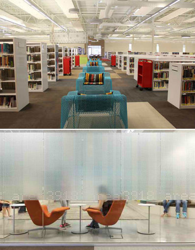 Abandoned Walmart is Now America's Largest Library | WebUrbanist | Future Trends in Libraries | Scoop.it