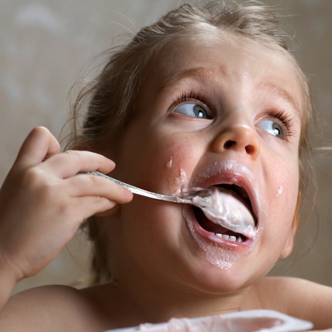 Later bedtimes leads to more eating for kids, study says | It's Show Prep for Radio | Scoop.it