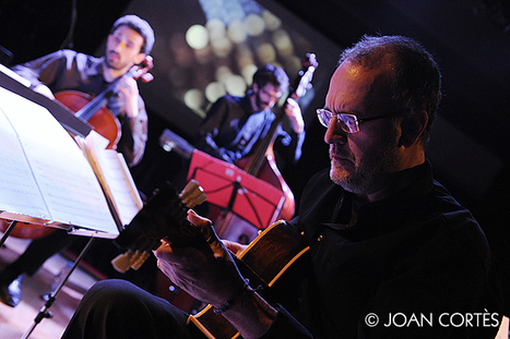 Cruïlla / Jazz Granollers Ensemble (Granollers, 22-2-2013) | JAZZ I FOTOGRAFIA | Scoop.it