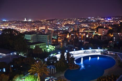 Alger veut développer les énergies renouvelables | Nouvelles du Maghreb | Scoop.it