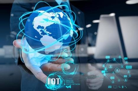 IoT And Manufacturing: Can We Have One Without The Other? | Industrial subcontracting | Scoop.it
