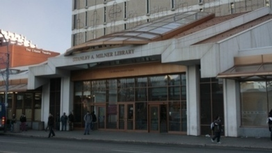 Edmonton Public Library named best in North America | Library Stuff | Scoop.it
