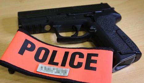 [23/09] Deux personnes retrouvées mortes avec une balle dans la tête à Fréjus | Puget sur Argens | Scoop.it