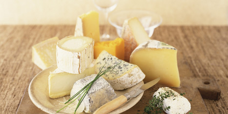 Yes, you can still eat cheese and be healthy. Here's how . . . | Healthy Eating | Scoop.it