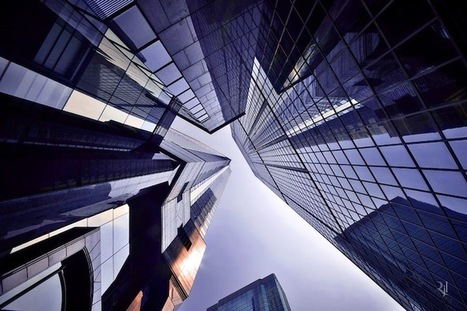 Perspectives of Hong Kong Architecture | Asia: Modern architecture | Scoop.it