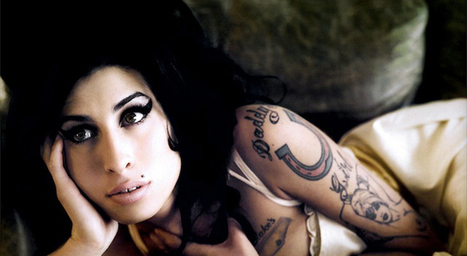 Amy Winehouse, a due anni dalla scomparsa un film-documentario - Sfilate | fashion and runway - sfilate e moda | Scoop.it