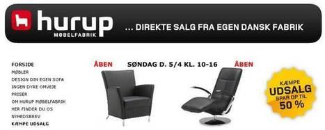 Stor møbelfabrik begæret konkurs   Virksomhedsøkonomi   Scoop.it