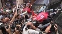 Una marxa pel dret a l'habitatge a Roma acaba amb enfrontaments entre la policia i els manifestants | Notícies d'actualitat | Scoop.it