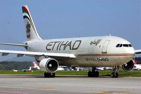 Etihad Cargo and Singapore Airlines Cargo exchange cargo capacity - Al-Bawaba | KEVELAIR NEWS | Scoop.it