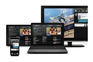 Alcatel-Lucent and thePlatform team up to take TV everywhere | TV Everywhere | Scoop.it