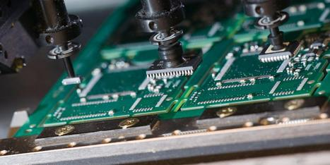 5 Most Important Stages of Subcontract Electronic Manufacturing | Electronics | Scoop.it