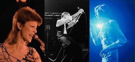 Bowie by O'Neill | B-B-B-Bowie | Scoop.it