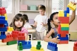 Where do the children play? | Early Brain Development | Scoop.it